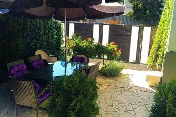 SimplyTop- der Garten